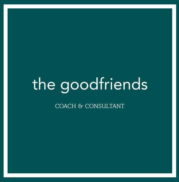 The GoodFriends